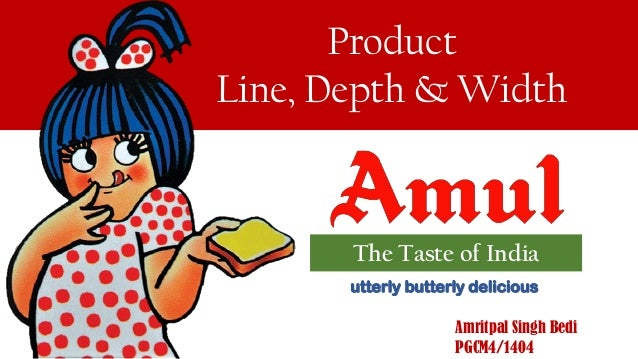 amul taste of india Small producers of milk in the state of gujarat established amul diary in 1946 this was a reaction to the inefficient, corrupt monopoly (polson) in place at that point of time the objective was the ensure that the small fragmented milk producers received the maximum possible remuneration while.