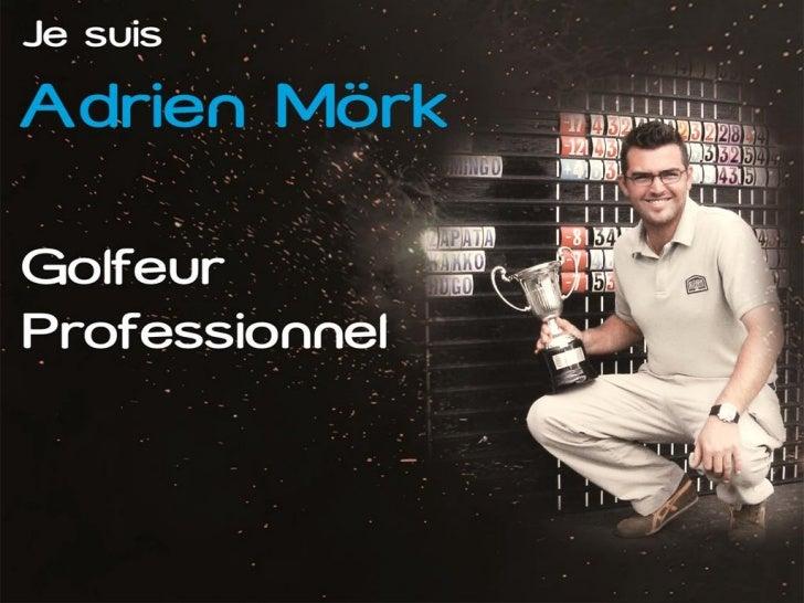 Adrien Mörk