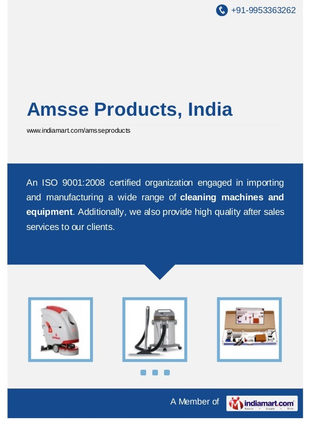 Amsse Products New Delhi Firesafe Engineers
