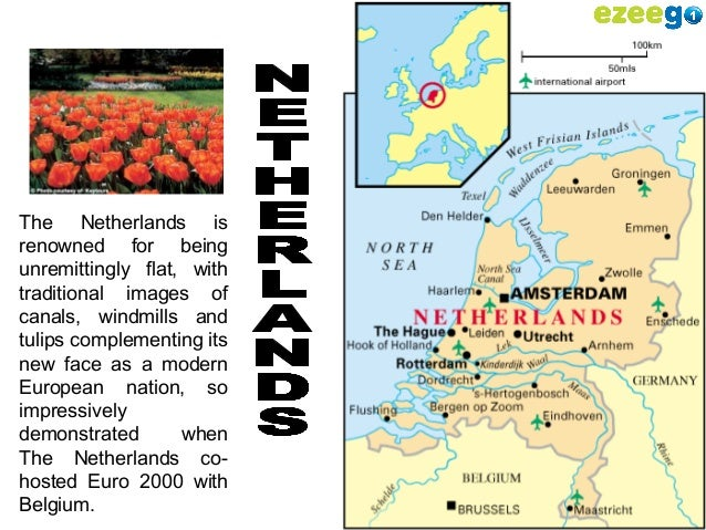 Discover Netherlands Famous Sightseeing Points Customized Tour Pac