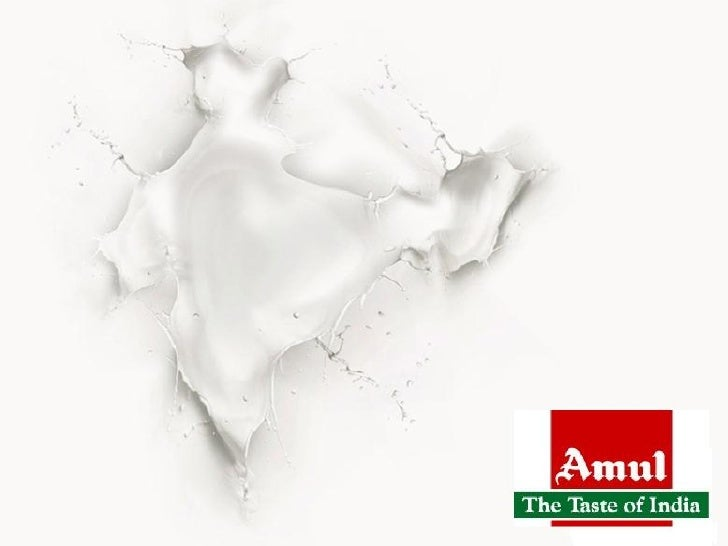 "Introduction to AMUL             Amul means ""Priceless""                Managed by GCMMF                  Exists since 1946..."