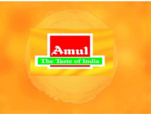 1. Bread Spread :-(a)Amul Butter       - Table (salted)          100g , 500g       - White (unsalted)           500g      ...