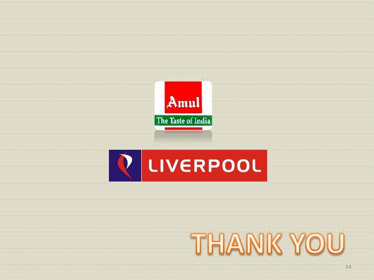 amul company A case study of amul co-operative in india in relation to organizational design and operational efficiency first author.