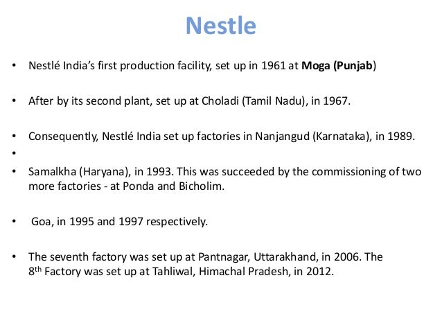 case study mother dairy milk Mother dairy was commissioned in 1974 as a wholly owned subsidiary of the   dairy development program launched to make india a milk sufficient nation.