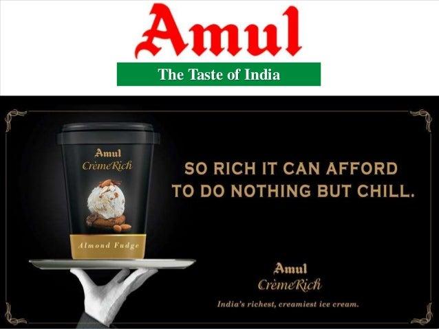 case study on csr of amul