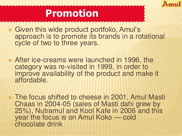 amul story Amul the ultimate success story of working together why co-operative is future for equal world the mighty ganges when it sets out on its long and.