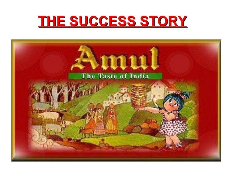 Success story of amul pdf to jpg
