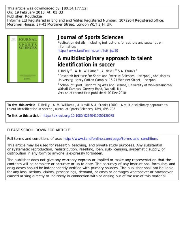 This article was downloaded by: [80.34.177.52]On: 19 February 2013, At: 01:33Publisher: RoutledgeInforma Ltd Registered in...