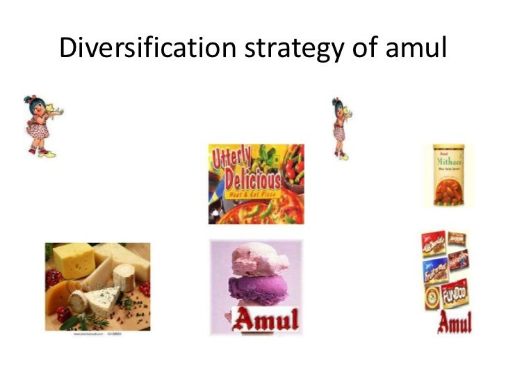 Amul model for dairy project expansion