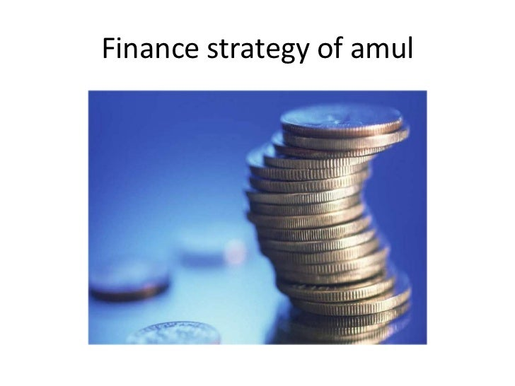 strategies adopted by amul 3 the nestlé human resources policy this policy encompasses those guidelines which constitute a sound basis for efficient and effective hr management in the nestl.