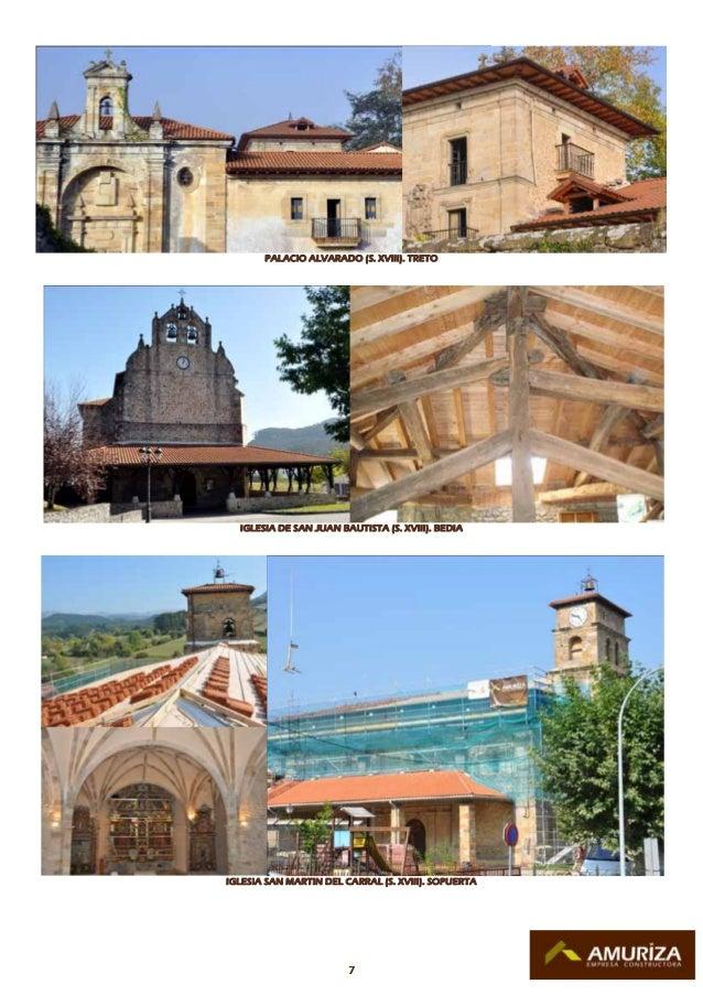 Catalogo obras construcciones amuriza - Construcciones san martin ...