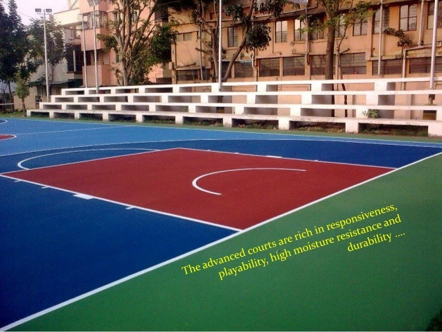 A must know about backyard basketball court options for How much does a half court basketball court cost