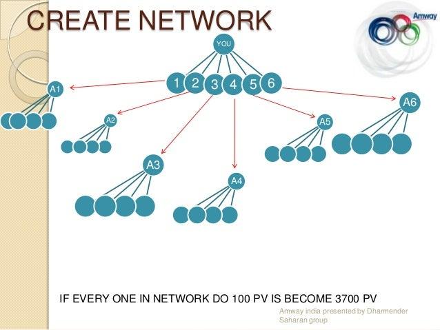 network 21 business plan