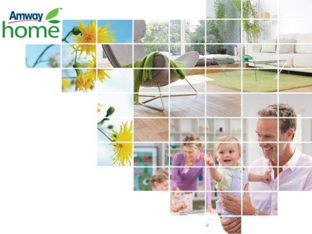 Mengenal Amway Home  50 tahun lebih……….. Selama 50 tahun lebih, Amway telah mengembangkan berbagai produk pembersih rumah ...