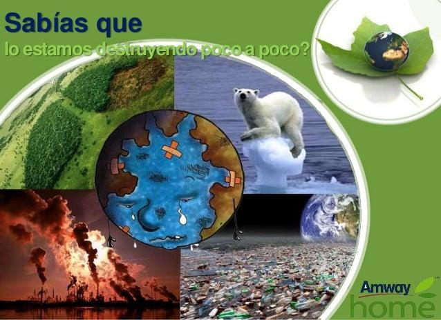Propuesta empresarial de ahorro y cuidado del medio ambiente para casas o negocios Slide 3