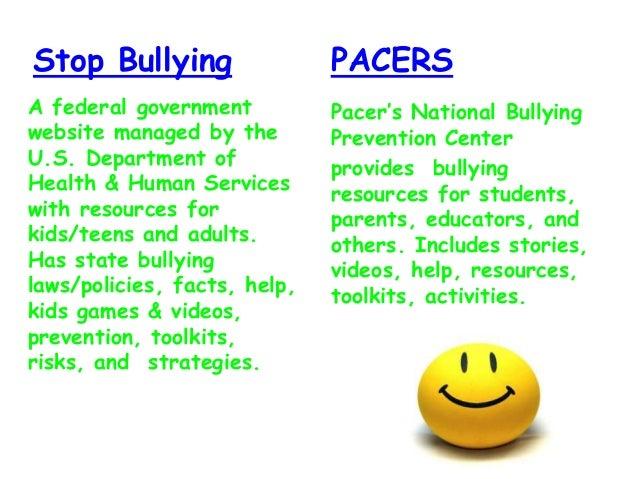 Bullying Stories For Kids