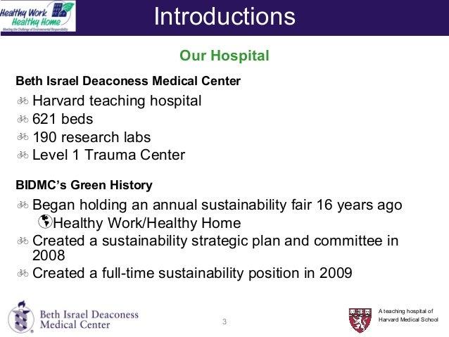 So You Want to Build a Composting Program - Amy Lipman, BIDMC Slide 3
