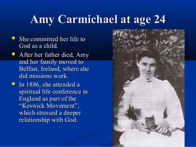 Amy Carmichael Poems 2
