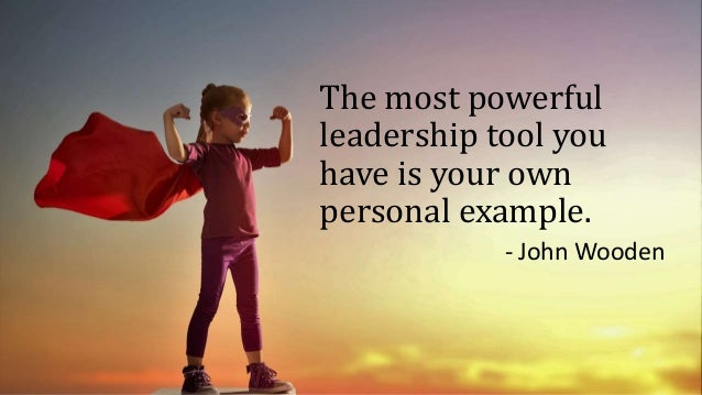 leadership we had to own In this article, we'll take a look at a few examples of leadership experience and explore self-assessment questions that will help you determine ways in which you have been a leader so that you can demonstrate your leadership experience in an effective way.