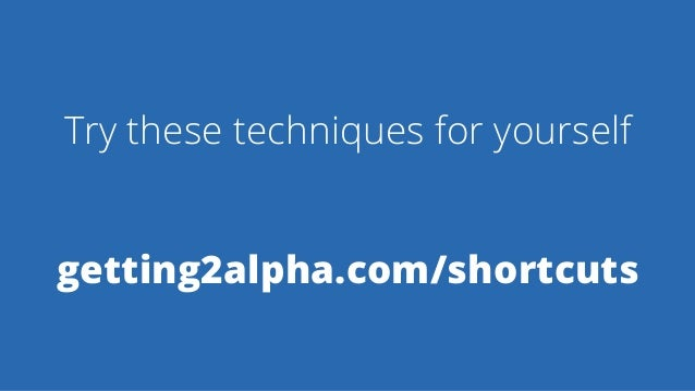 Turbo-charge your path to product/market fit getting2alpha.com Startup Teams Product Leaders Innovative Companies