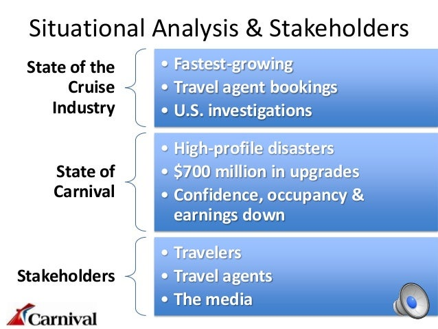 Carnival Cruise Lines Case Study Analysis & Solution