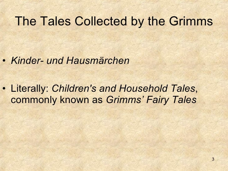 fairy tales analysis Summary of the miller's tale from chaucer's the canterbury tales.