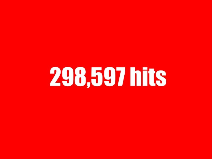 298,597 hits