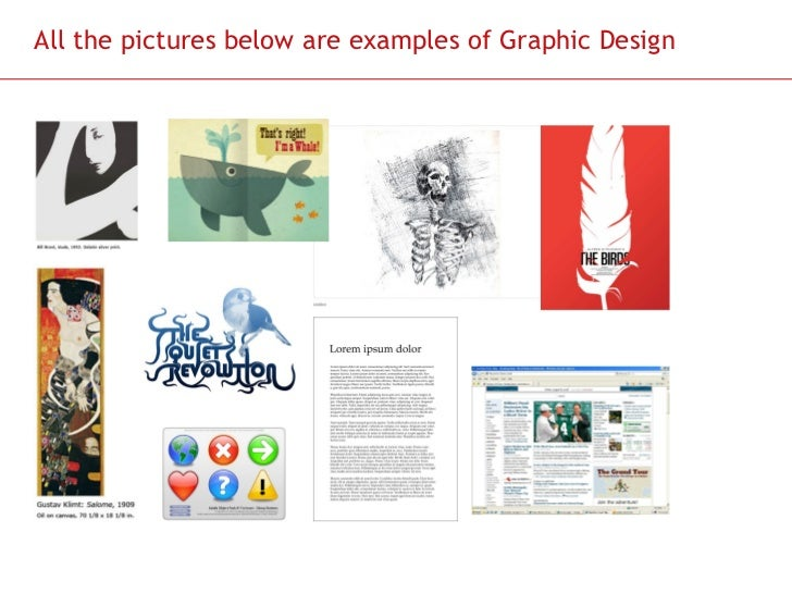 an introduction to graphic design, Powerpoint templates