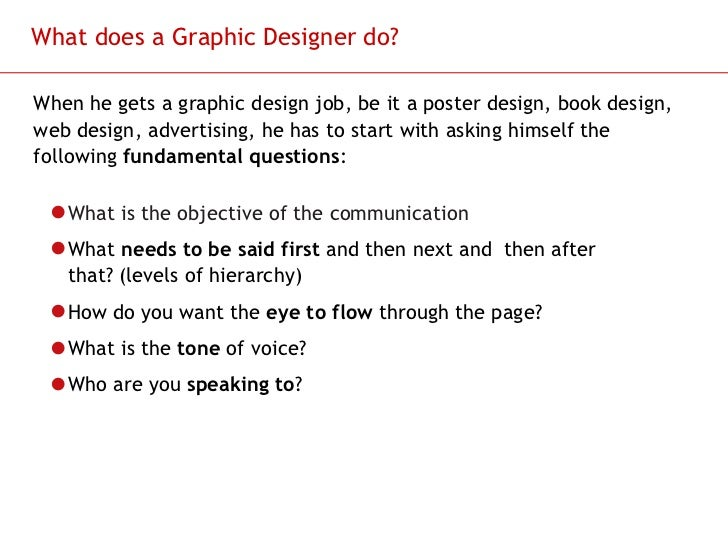 An Introduction To Graphic Design