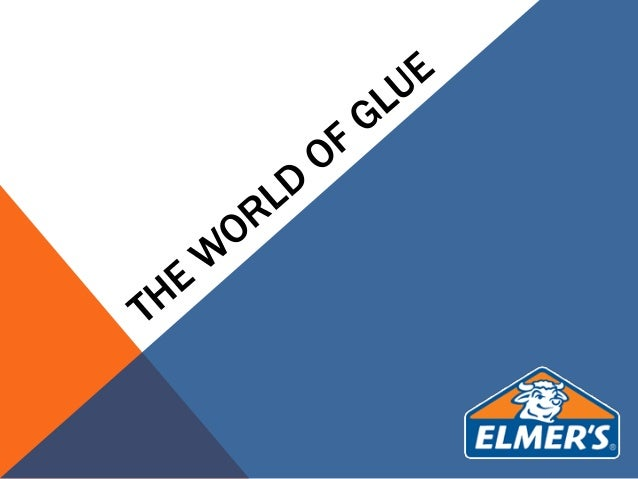 HOW DOES GLUE WORK? Did you ever wonder how glue works? Glue is an adhesive. Do you know what an adhesive is? To understan...