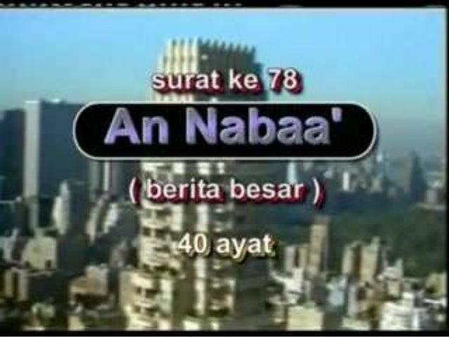 An Naba