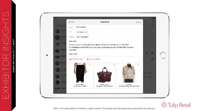 How Bonobos is Driving the Omnichannel Vision with mPOS and