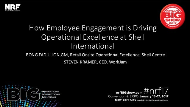 Exhibitor Insights: How Employee Engagement is Driving Operational Ex…