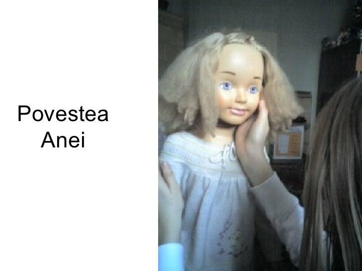 Povestea Anei