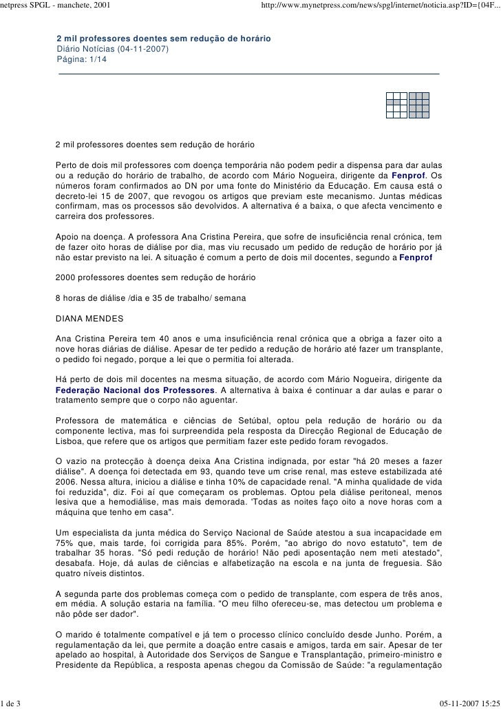 netpress SPGL - manchete, 2001                                     http://www.mynetpress.com/news/spgl/internet/noticia.as...