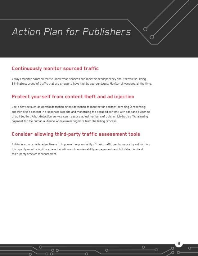 Ana white ops - bot fraud action plan - 2015