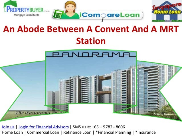 An Abode Between A Convent And A MRT Station  Join us | Login for Financial Advisors | SMS us at +65 – 9782 - 8606 Home Lo...