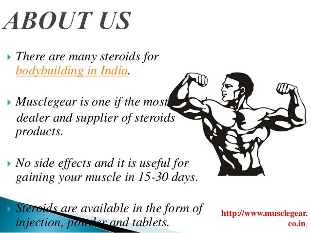 Anabolic Steroids For Sale Online