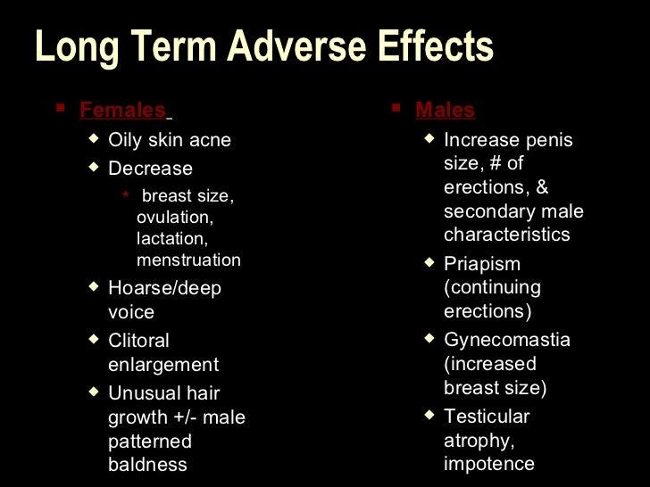 Terbutaline Long Term Effects