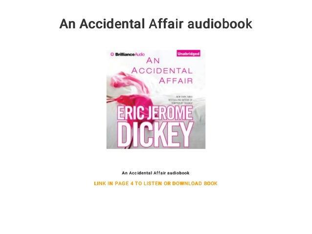 an accidental affair dickey eric jerome