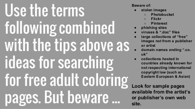An Adult Coloring Alphabet
