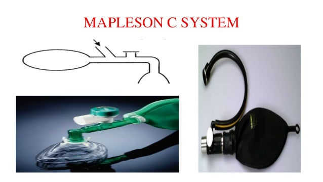 MAPLESON C SYSTEM