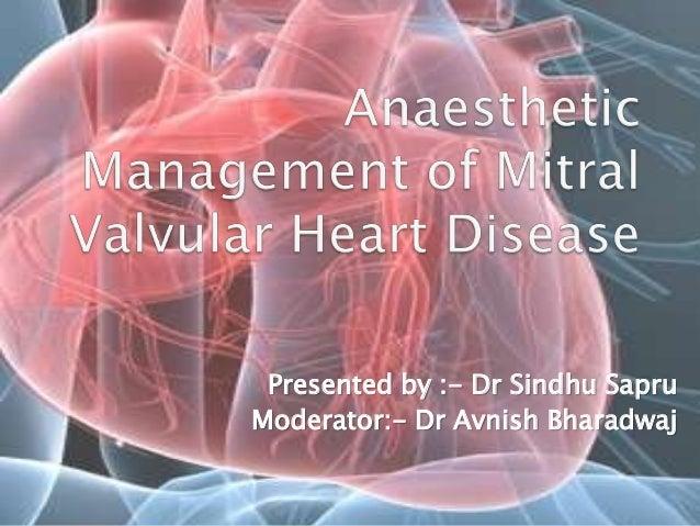 Presented by :- Dr Sindhu SapruModerator:- Dr Avnish Bharadwaj