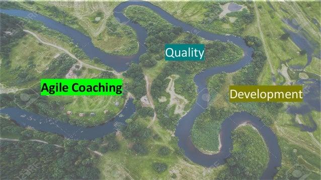 An agile coaching journey - Khurram bhatti - RSG India 2019  Slide 3