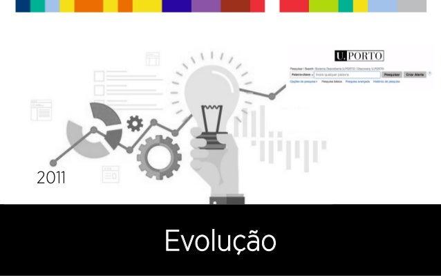 Evolução 2011