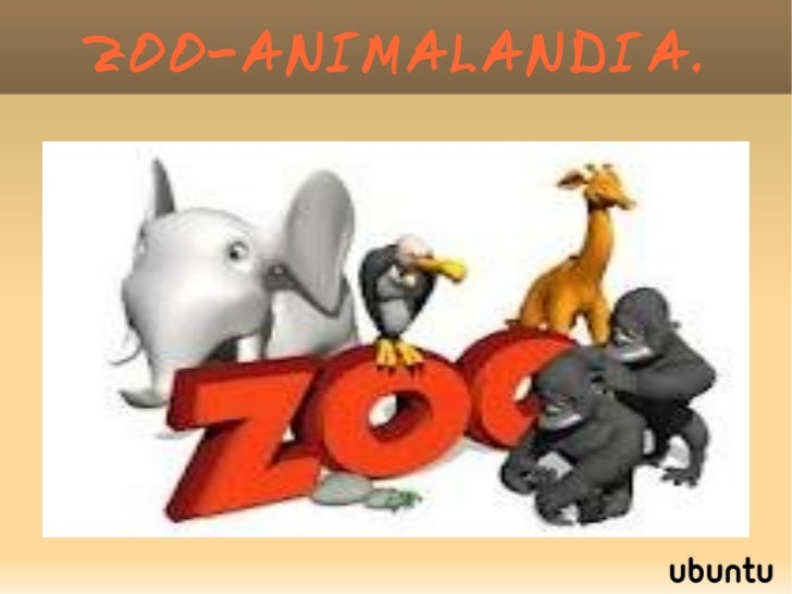 ZOO-ANIMALANDIA.