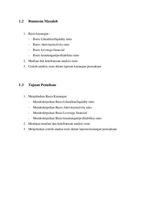 Contoh Laporan Keuangan Financial Statement Sportschuhe Herren Store
