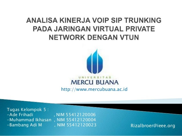 Tugas Kelompok 5 :-Ade Frihadi , NIM 55412120006-Muhammad Ikhasan , NIM 55412120004-Bambang Adi M , NIM 55412120023http://...