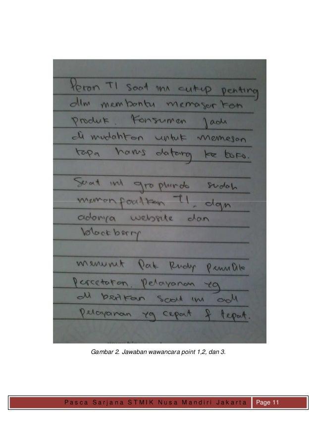 Batik swot analysis