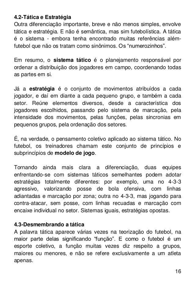 37fb666192 Análise Tática de Futebol